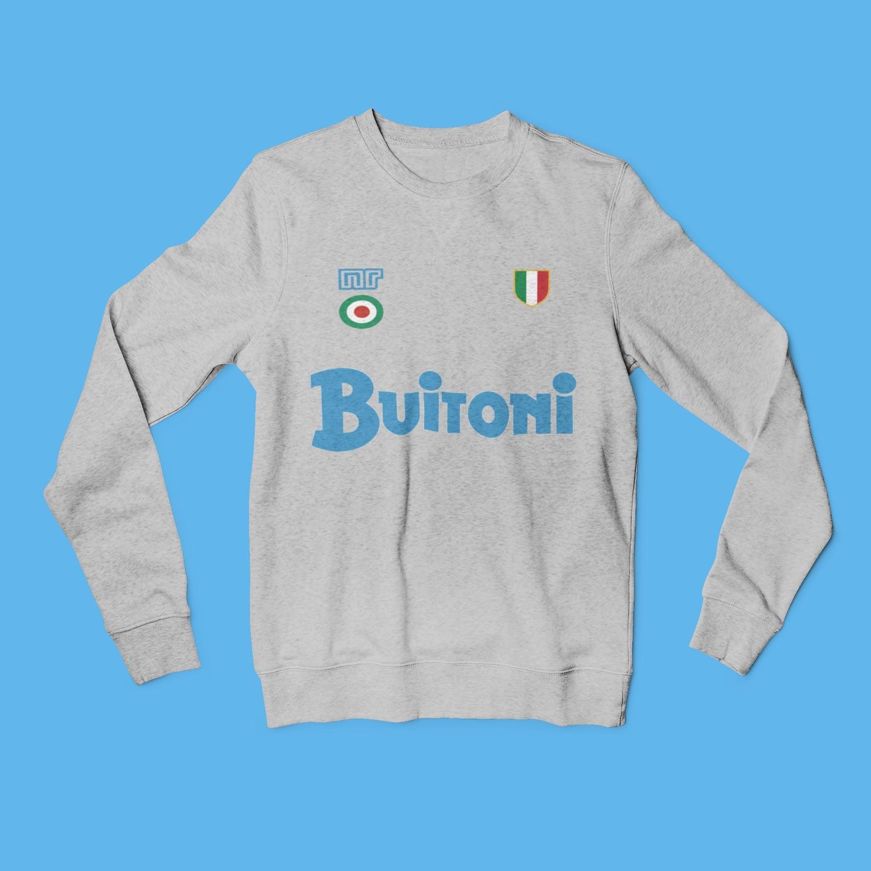 Felpa Napoli Buitoni