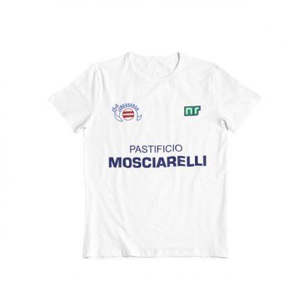 t-shirt longobarda