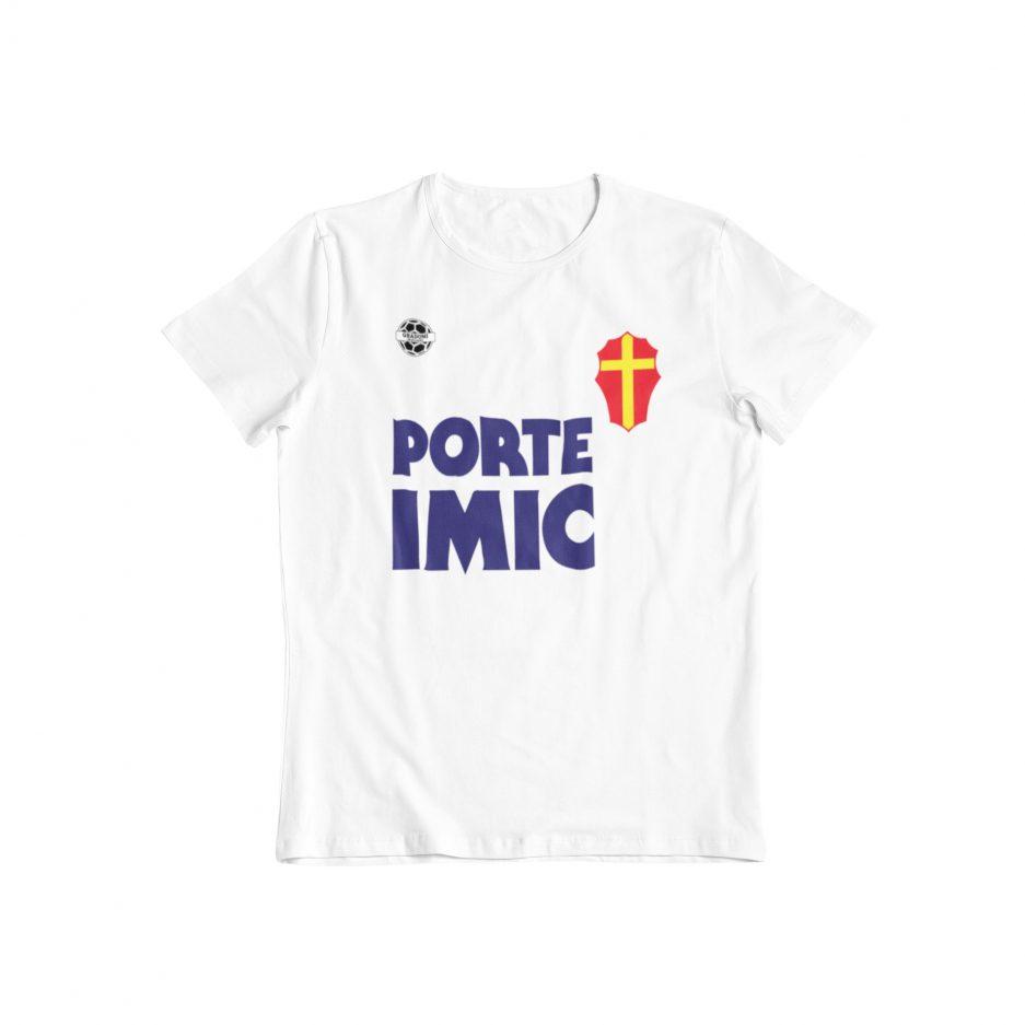 t-shirt messina calcio