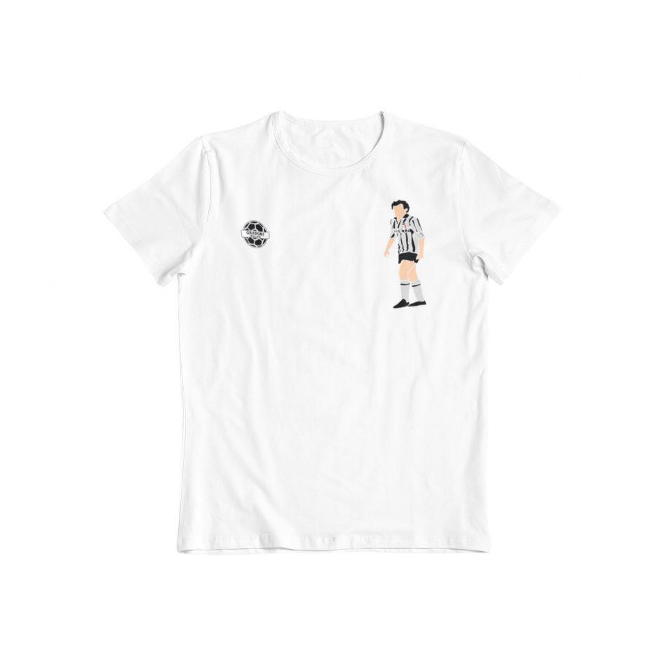 t-shirt platini