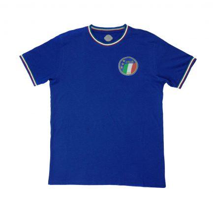 t-shirt italia 90